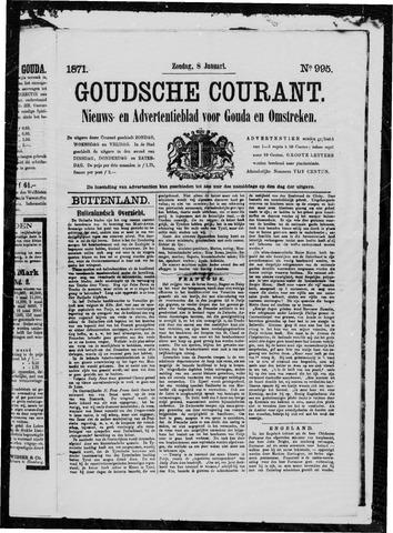 Goudsche Courant 1871-01-08