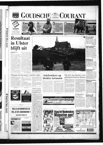 Goudsche Courant 1999-07-03