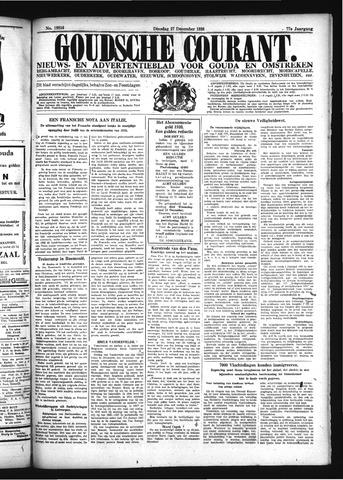 Goudsche Courant 1938-12-27