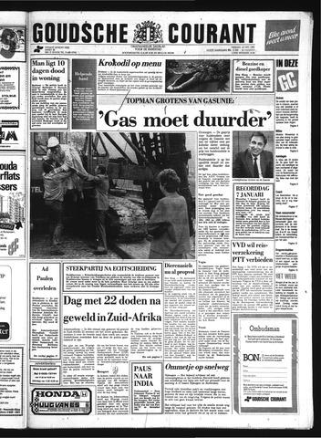 Goudsche Courant 1985-05-10