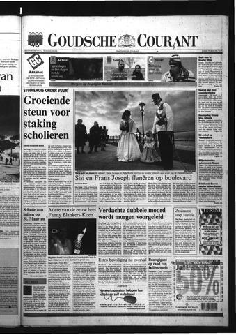 Goudsche Courant 1999-11-22