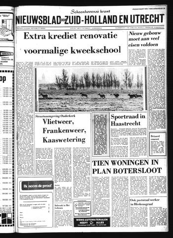 Schoonhovensche Courant 1979-03-09