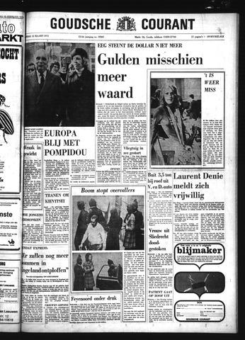 Goudsche Courant 1973-03-12