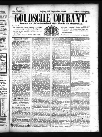Goudsche Courant 1899-09-22