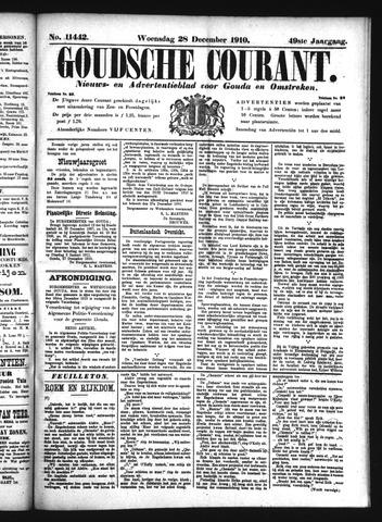 Goudsche Courant 1910-12-28