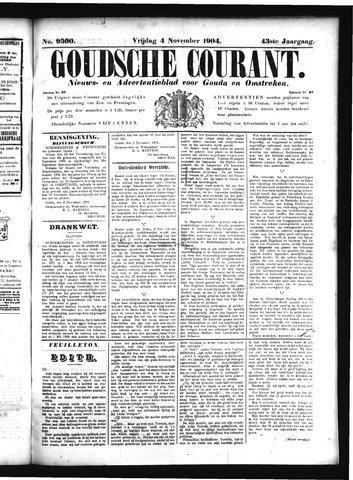 Goudsche Courant 1904-11-04