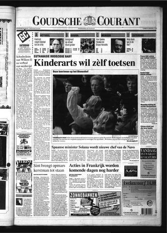 Goudsche Courant 1995-12-02