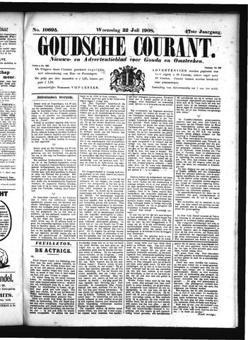 Goudsche Courant 1908-07-22