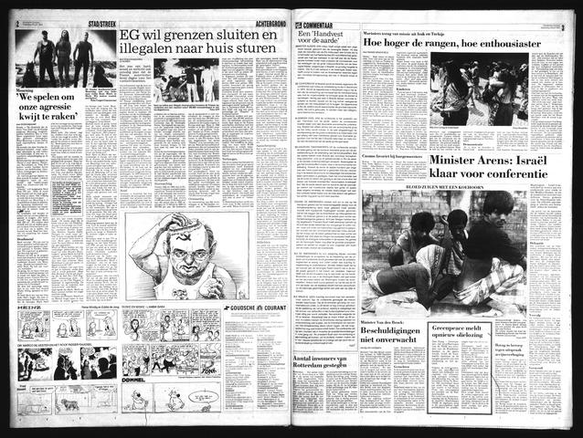 Goudsche Courant 1991-07-29