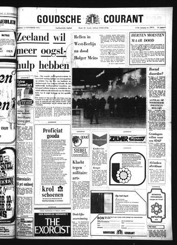 Goudsche Courant 1974-11-12