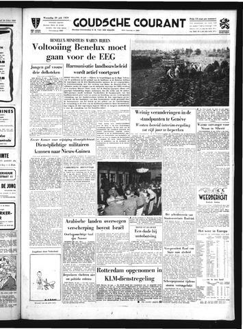 Goudsche Courant 1959-07-29