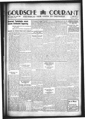 Goudsche Courant 1941-04-30