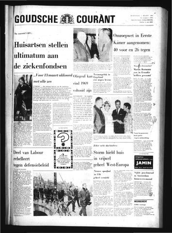 Goudsche Courant 1967-03-01