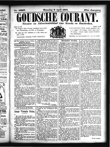 Goudsche Courant 1908-04-06