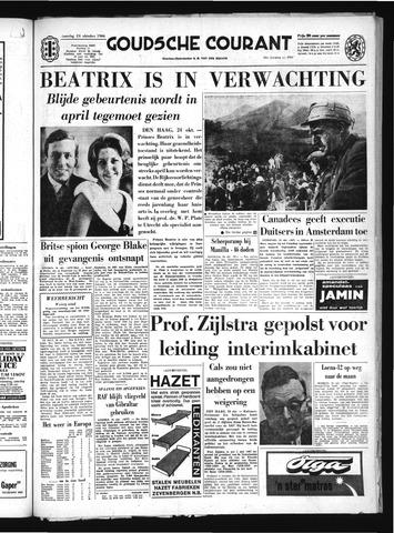 Goudsche Courant 1966-10-24