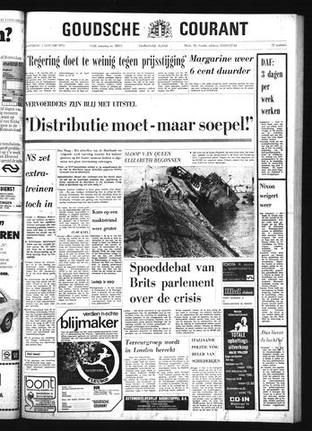 Goudsche Courant 1974-01-05