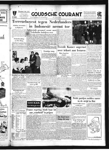Goudsche Courant 1957-12-04