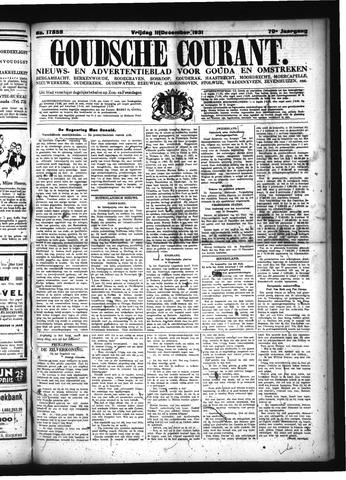 Goudsche Courant 1931-12-11