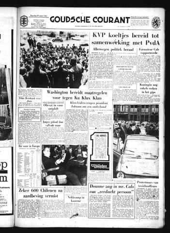Goudsche Courant 1965-03-29