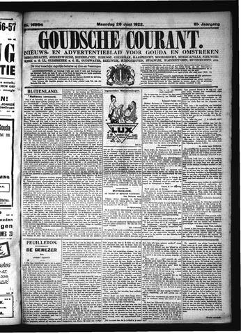 Goudsche Courant 1922-06-26