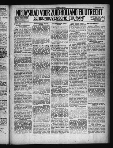 Schoonhovensche Courant 1947-05-21
