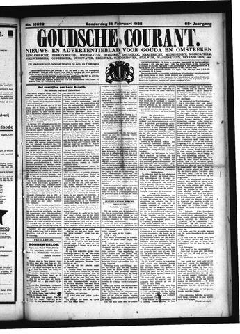 Goudsche Courant 1928-02-16