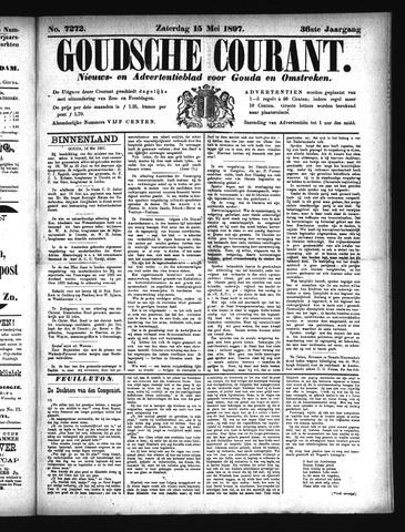 Goudsche Courant 1897-05-15