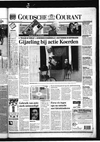 Goudsche Courant 1999-02-16