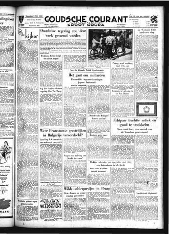 Goudsche Courant 1949-10-05
