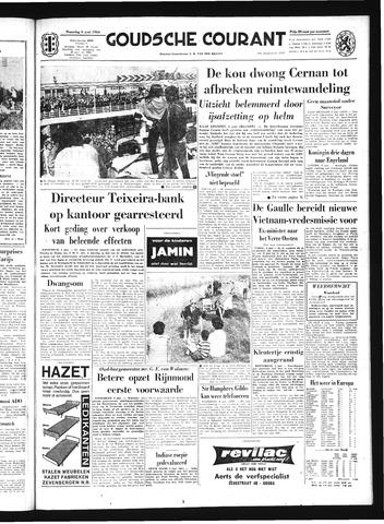 Goudsche Courant 1966-06-06
