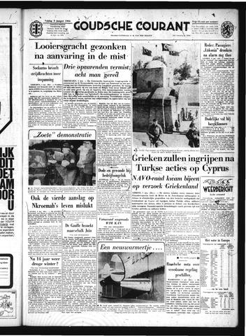 Goudsche Courant 1964-01-03