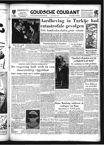 Goudsche Courant 1953-03-20