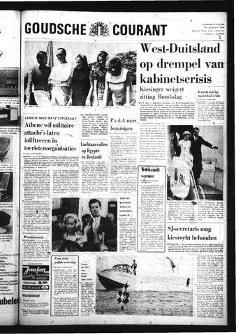 Goudsche Courant 1969-07-26