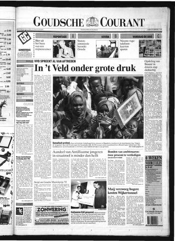 Goudsche Courant 1993-06-17