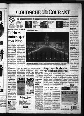 Goudsche Courant 1995-11-10