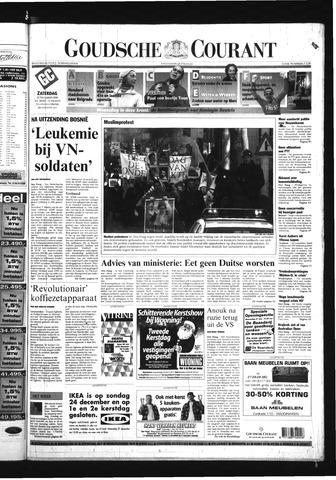 Goudsche Courant 2000-12-23