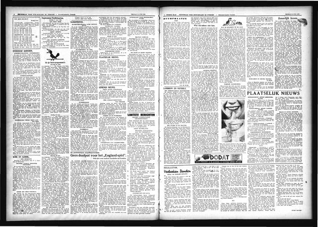Schoonhovensche Courant 1948-06-25