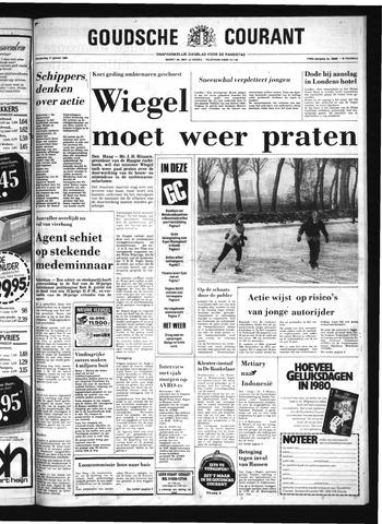 Goudsche Courant 1980-01-17