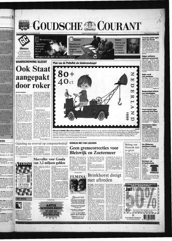 Goudsche Courant 1999-09-28