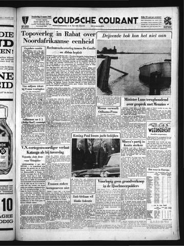 Goudsche Courant 1961-03-02