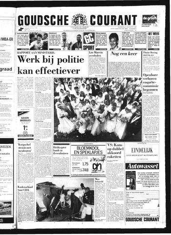 Goudsche Courant 1987-08-31