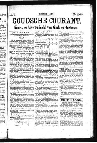 Goudsche Courant 1873-05-14
