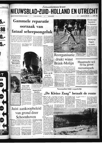 Schoonhovensche Courant 1973-06-18