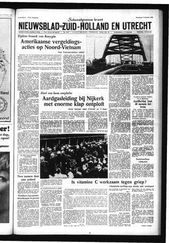 Schoonhovensche Courant 1965-02-08