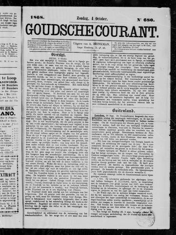 Goudsche Courant 1868-10-04