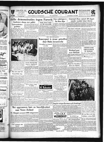 Goudsche Courant 1951-12-28
