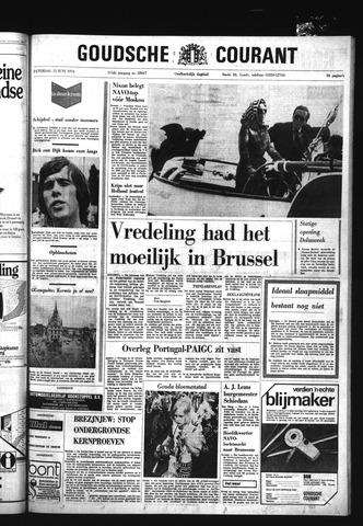 Goudsche Courant 1974-06-15