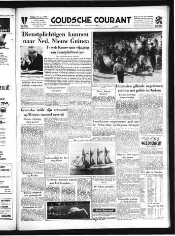 Goudsche Courant 1959-06-19