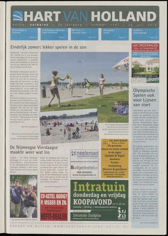 Hart van Holland - Editie Zuidplas 2012-07-25