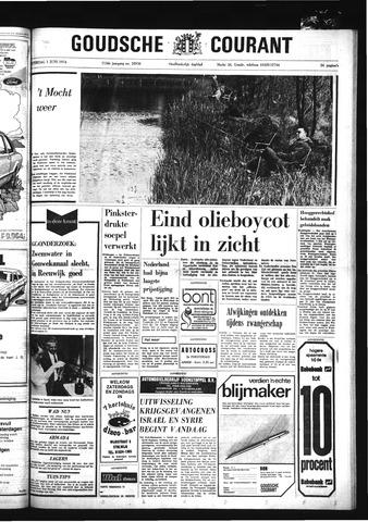 Goudsche Courant 1974-06-01